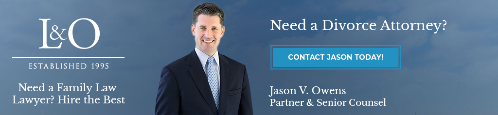 Contact Divorce Attorney Jason Owens