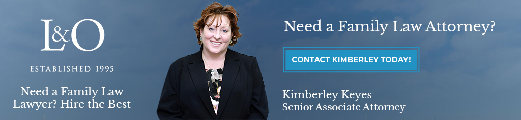 Contact Family Law Attorney Kimberley Keyes