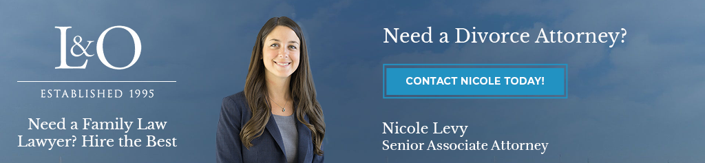 Contact Divorce Lawyer Nicole Levy