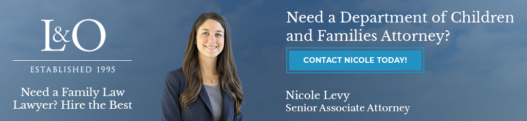 Family Law Attorney Nicole Levy