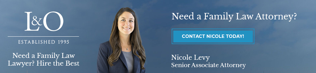 Contact Family Law Attorney Levy